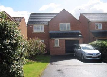 Thumbnail 4 bed property to rent in Blossom Close, Darlington