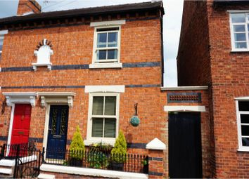 Thumbnail 2 bed semi-detached house for sale in Shop Lane, Brewood