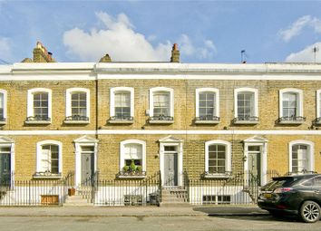 Thumbnail 3 bed terraced house for sale in Arlington Avenue, Islington