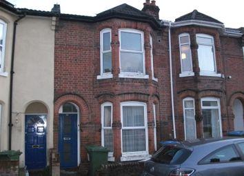 Thumbnail 2 bedroom flat to rent in Livingstone Road, Portswood, Southampton