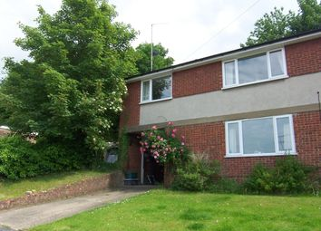 Thumbnail 3 bed maisonette to rent in Birch Way, Chesham