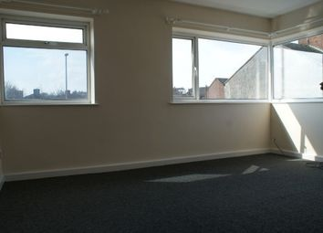 Thumbnail 3 bed flat to rent in Keelings Road, Northwood, Stoke-On-Trent