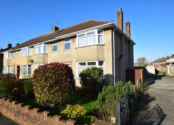 Thumbnail 3 bedroom property to rent in Meadowsweet Avenue, Filton, Bristol