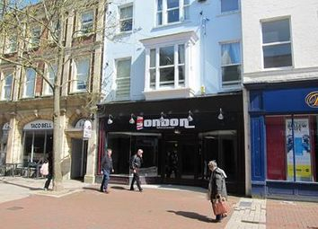 Thumbnail Retail premises to let in 139 High Street, Poole, Dorset