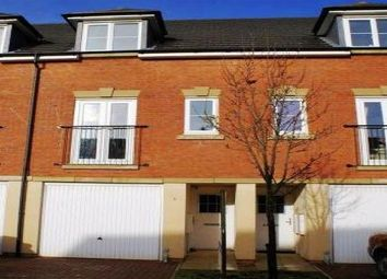 Thumbnail 3 bedroom terraced house to rent in Camomile Close, Downham Market