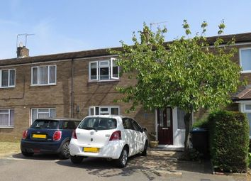 Thumbnail 3 bed property to rent in Micklefield Road, Hemel Hempstead