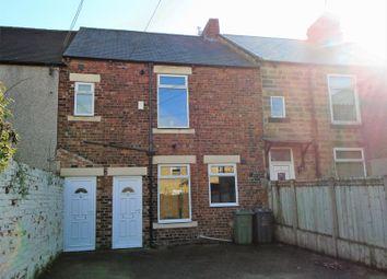 Thumbnail 2 bedroom flat to rent in Gladstone Terrace, Bedlington