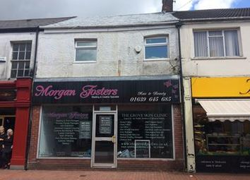 Thumbnail Retail premises to let in 13 Queen Street, Neath