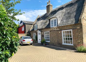 Thumbnail 1 bed flat for sale in Reubens Yard, Whittlesey, Peterborough