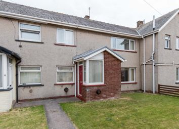 Thumbnail 3 bed terraced house for sale in Witham Walk, Walney, Barrow-In-Furness