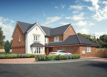 Thumbnail 5 bed property for sale in D'urton Lane, Broughton, Preston
