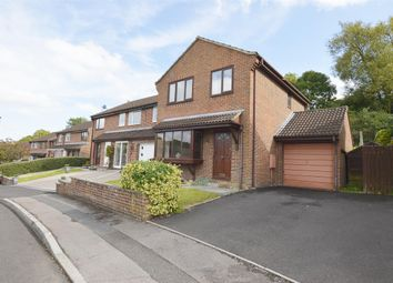 Thumbnail 3 bedroom detached house for sale in Five Arches Close, Midsomer Norton