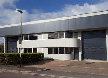 Thumbnail Warehouse to let in Unit 11 - 12, Cheltenham Trade Park, Arle Road, Cheltenham