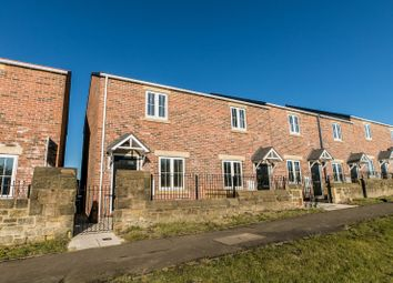 Thumbnail 2 bed end terrace house for sale in Pickering Lodge Court, Hobson, Newcastle Upon Tyne, Durham