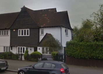 Thumbnail 3 bed terraced house for sale in Rochester Way, Eltham, Greenwich