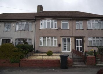 Thumbnail 3 bed terraced house to rent in Nags Head Hill, St George, Bristol