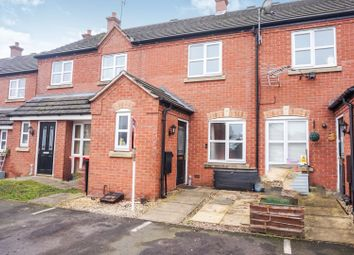 Thumbnail 2 bedroom terraced house for sale in Old Toll Gate, St. Georges, Telford