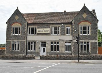 Thumbnail 2 bed flat to rent in Deanery Road, Kingswood, Bristol