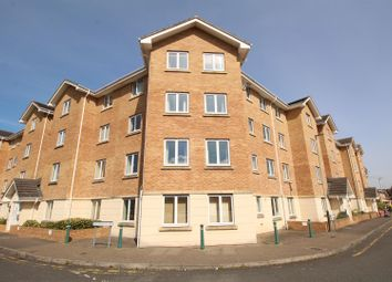 Thumbnail 1 bed flat for sale in Lloyd Close, Cheltenham