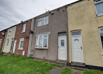 Thumbnail 2 bed terraced house for sale in Derwent Street, Easington Lane, Houghton Le Spring