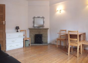 Thumbnail 1 bed flat to rent in Claremont Road, Surbiton