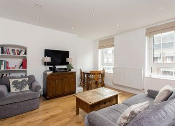 Thumbnail 3 bed flat to rent in Brune Street, London