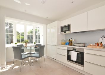 Thumbnail 3 bed semi-detached house for sale in Knights Park, Bletchingley Road, Godstone, Surrey