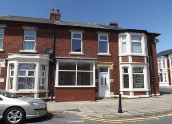 Thumbnail 3 bed terraced house to rent in Louise Street, Blackpool