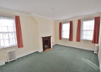 Thumbnail 3 bedroom flat to rent in Brampton Grove, London