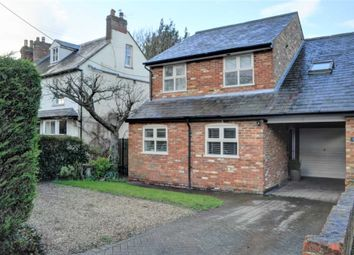 Thumbnail 4 bed detached house for sale in Oakley Road, Chinnor