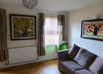 Thumbnail 2 bed flat to rent in St Lukes Road, Old Windsor