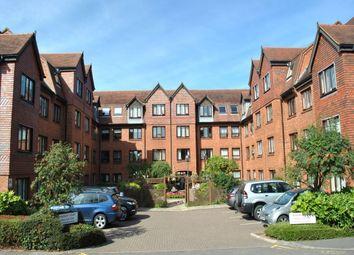 Thumbnail 2 bed flat to rent in Rosebery Court, Water Lane, Leighton Buzzard