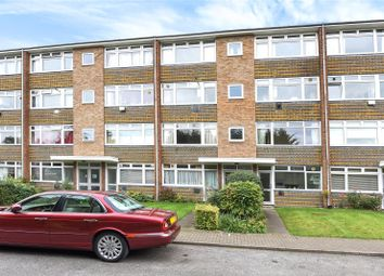 Thumbnail 2 bed flat for sale in Bury Meadows, Rickmansworth, Hertfordshire