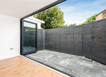 Thumbnail 2 bed flat for sale in Garratt Lane, London