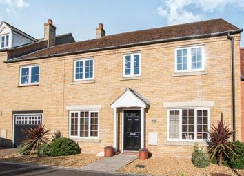 Thumbnail 4 bed link-detached house for sale in Littleport, Ely, Cambridgeshire