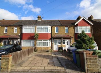 Thumbnail 3 bed terraced house for sale in Grovehurst Road, Kemsley, Sittingbourne