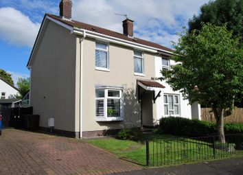Thumbnail 3 bedroom semi-detached house for sale in River Grove, Dunmurry