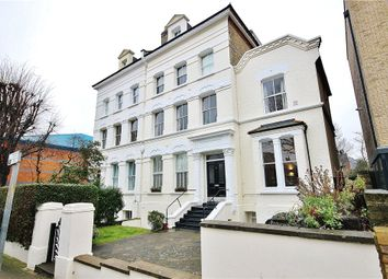 Thumbnail 1 bed maisonette for sale in Burston Road, London