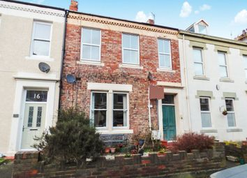 Thumbnail 2 bedroom maisonette to rent in Prudhoe Terrace, Tynemouth, North Shields