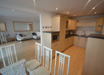Thumbnail 2 bed flat to rent in Marina Close, Boscombe, Bournemouth