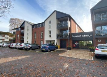 Thumbnail 2 bed property for sale in Lawson Grange, Holly Road North, Wilmslow