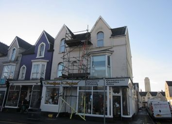 Thumbnail 4 bedroom maisonette to rent in Brynymor Road, Swansea
