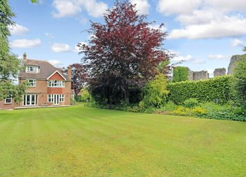 Thumbnail 5 bedroom detached house for sale in Station Road, Bishops Waltham, Southampton