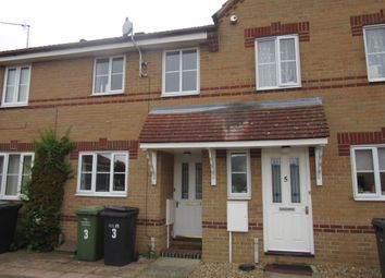 Thumbnail 2 bedroom terraced house to rent in Weedon Way, King's Lynn