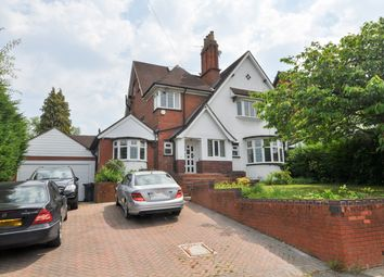 Thumbnail 6 bed detached house for sale in Beaks Hill Road, Kings Norton, Birmingham