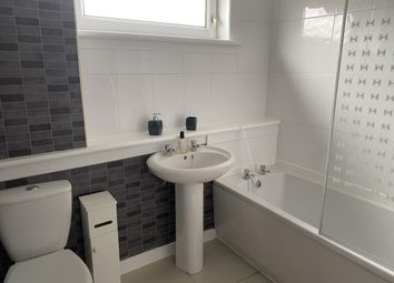 Thumbnail 1 bed semi-detached house for sale in Innermanse Quadrant, Newarthill, Motherwell