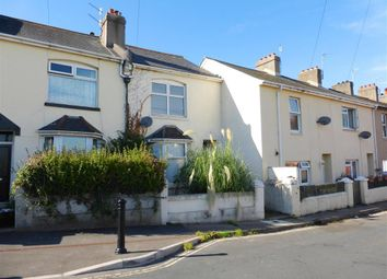 Thumbnail 3 bed property to rent in Derrell Road, Paignton