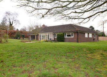 Thumbnail 3 bed property to rent in Brooms Lane, Kelsall, Tarporley