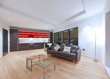 Thumbnail 2 bed flat to rent in Botanic Square London City Island, London
