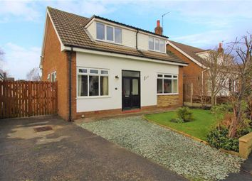 Thumbnail 4 bed detached house for sale in Dorchester Road, Garstang, Preston